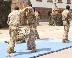IMG_5296 (sbretzke) Tags: army uniform zb bundeswehr closecombat nahkampf 20140615