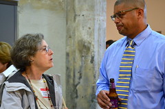 2014 Preservation Awards Celebration at the Baltimore Design School (Baltimore Heritage) Tags: historicpreservation stationnorth greenmountwest baltimoredesignschool