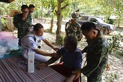 20140708-Coup de Tat day 41-42 (โนนดินแดง)-44 (Sora_Wong69) Tags: thailand military farmer politic coupdetat martiallaw evict nondindang