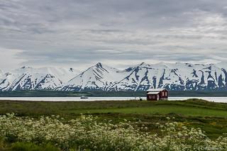 Iceland, Dalvík