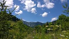 Ceahlau from Izvorul Muntelui - Romania (mccrya) Tags: photosandcalendar