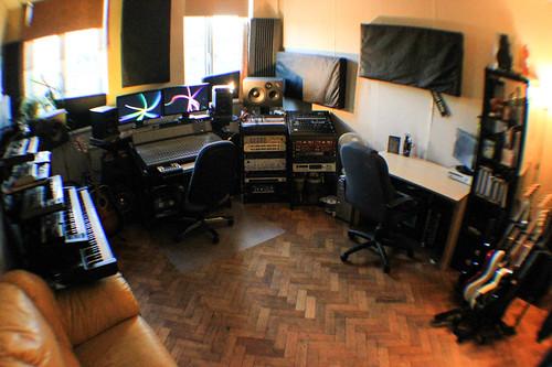 c2ca control room