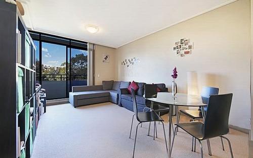 1007/27 Margaret Street, Rozelle NSW