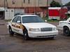 Crowley PD_3576 (pluto665) Tags: car police squad cruiser interceptor copcar p71 fcv cvpi