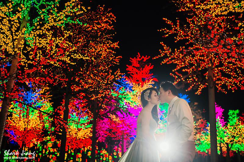 海外婚紗婚禮拍攝