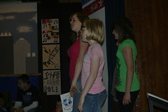 Shake, Ripple & Roll 22-8-2007. 044