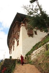 Tango Lhakhang, Bhutan