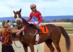 2014-08-15 (4) r1 Christian Hiraldo on #7 Tuftikus