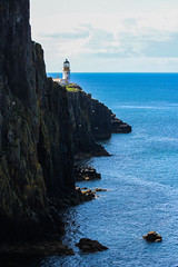 Neist Point, Isle of Skye (Andrea Magnelli) Tags: skye point scotland isleofskye nest escocia schottland scozia nestpoint