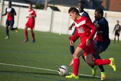 21082014-ABD_4510 (FC Rouen) Tags: foot football rouen enzo fc hadad fcrouen abderrafii tournoiquevilly2014