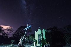 O céu e a capela (felipe sahd) Tags: brasil céu cruz ceará capela serradaibiapaba tianguá olétusfotos