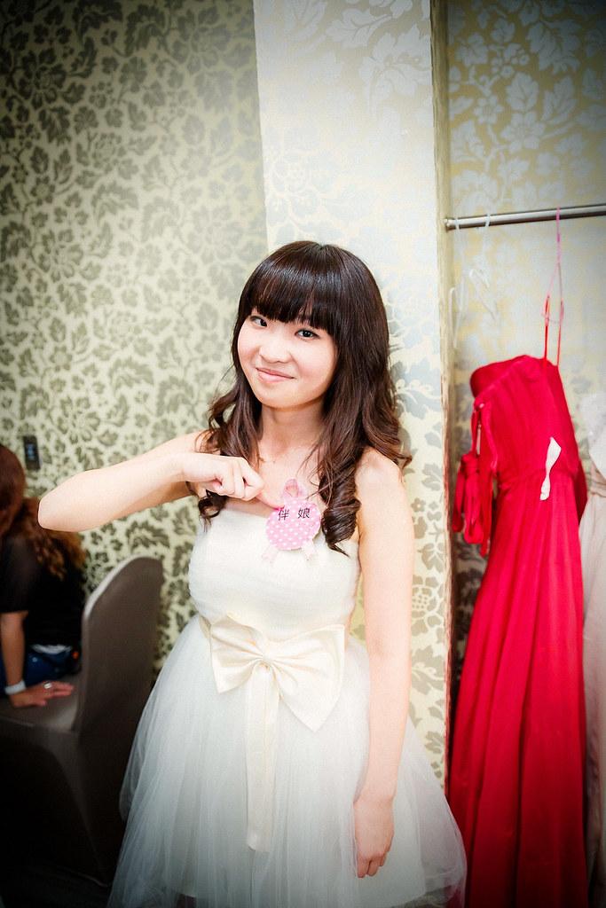 柏緯&書綾Wedding211