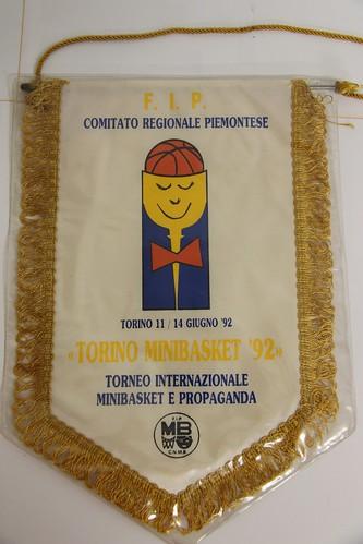 FIP Piemonte Minibasket 92