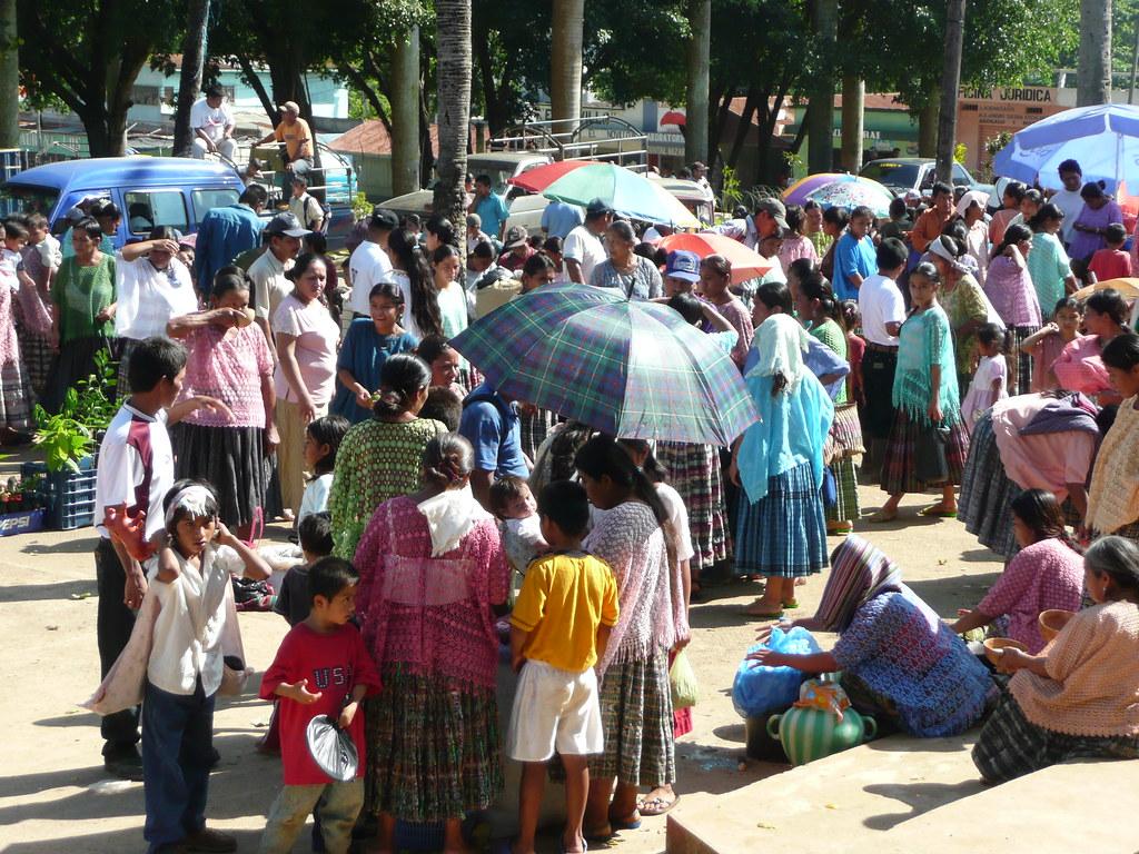 Chisec_Guatemala_Marche_Paysan_2009_FredericApollin