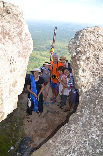 20140810 Preah Vihear Temple - 215