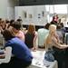 Schulklassen besuchen das Jüdischen Museum Wien