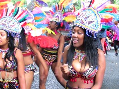 Leeds West Indian Carnival 2014 (the_gonz) Tags: carnival sexy girl cool boobs leeds sexygirl leedswestindiancarnival