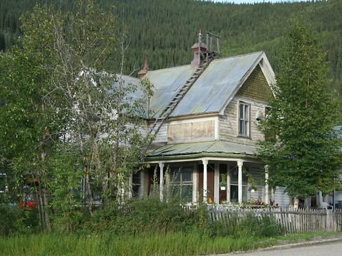 Dawson house