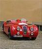 Schloss Dyck Classic Days 2014 - Jaguar