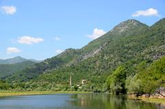 Reijka Cernojevia boottocht, Montenegro juni 2014 (wally nelemans) Tags: boattrip montenegro 2014 boottocht cernojeviarivier cernojeviariver reijkacernojevia