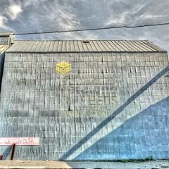 Google Street View - Pan-American Trek - Molascakes (kevin dooley) Tags: industry trek google montana mt farm farming elevator ag processing agriculture hdr highdynamicrange streetview hardin panamerican photomatix gsv googlestreetview agindustry molascakes