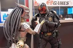 Fan Expo 2014 Sat-25 (Pardon The Lens) Tags: fun costume makeup dressup superhero masquerade kh twd photoops thewalkingdead fanexpomasquerade torontofanexpo2014canadaconscosplaystarwarsr2d2c3poyodamarveldccomicsexposfansphotosbatmancomicbooksnikonnikond90d90animeebgamesrobotscolourscolorsvideogamesffmetroconventioncentreaug28to