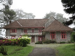 'High Pines' - Fraser's Hill - 1928 (DBHKer) Tags: building heritage architecture colonial historic malaysia guide residence bungalow pahang hillstation malaya bukitfraser frasershill fms federatedmalaystates britishbungalow