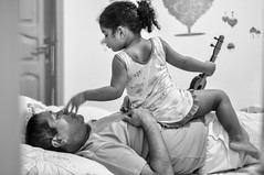 (DeyseCruz) Tags: family father grandfather grandpa famlia granddaughter niece grandchild criana pai vov av sobrinha