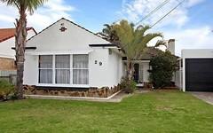 29 Wallace Street, Glenelg East SA
