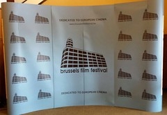 Brussel Film Festival 2014 on scene 1