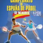 Cto. España de Menores por Parejas Madrid Ago2014