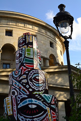 #StreetArt Paris 19 (026)