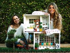 #projetopsiqu Sanjati - Sonhar (maryPOP(!)) Tags: sol sisters doll blythe diorama dollhouse blythefamily casadeboneca roombox 16scale blythebrasil playscale minigamja