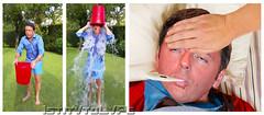 Ice Bucket Challenge (@LuPe) Tags: sla matteorenzi icebucketchallenge
