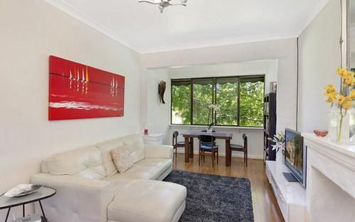 9/1 Onslow St, Rose Bay NSW 2029