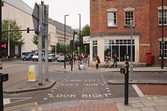 HighWaterLine | Bristol Day 7