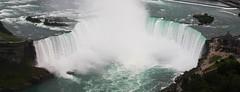 Horseshoe Falls of Niagara Falls (William Wilson loves Belinda) Tags: ontario canada niagarafalls niagara waterfalls