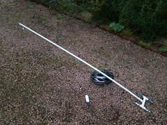 Helmet rig (D-W-J-S) Tags: portrait self diy helmet rig longboard remote trigger rotor longboarding