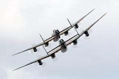 Battle of Britain Memorial Flight (Ryan Douglas.) Tags: show beach force ryan air royal airshow douglas southport raf 2014 ryansairlinepictures