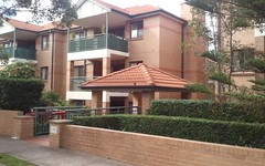 5/32-36 Hornsey Road, Homebush West NSW
