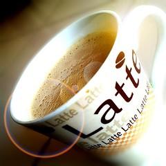 #idleBrain #coffee #latte #drink (merqri) Tags: coffee drink latte idlebrain uploaded:by=flickstagram instagram:photo=69763280416213692336853993