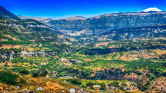 Afqa, Lebanon   (Paul Saad (( OFF ))) Tags: lebanon mountains green photography village hq hdr afqa  lasa jbeil qartaba  flickrific afka  kartaba akoura  lbci paulsaad