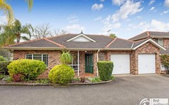 15/3 The Cottell Way, Baulkham Hills NSW