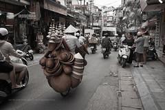 Hoi-An Street, Vietnam
