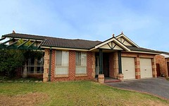39 HINCHINBROOK DRIVE, Hinchinbrook NSW