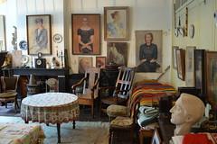 Atelier Marcel Hastir, Brussel (Erf-goed.be) Tags: geotagged brussel atelier archeonet kunstenaarswoning marcelhastir geo:lat=508419 geo:lon=43689