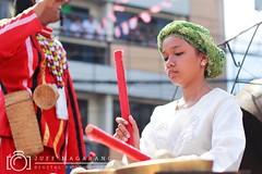 Diyandi Festival - Sayaw Saulog 2014 (juffmagarang) Tags: festival fiesta sanmiguel 2014 iligan senyor saulog diyandi vivasenyor sayawsaulog senyorsanmiguel