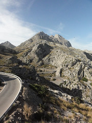Road to Sa Calobra (DaveRob67) Tags: spain mallorca majorca balearicislands sacolobra escorca holiday2014