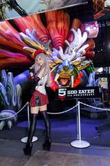東京ゲームショー コスプレの壁紙プレビュー
