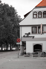 Šetalište Mollinary (Promenade Mollinary), Slavonski Brod